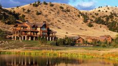 Grey Cliffs Ranch  Three Forks, United States